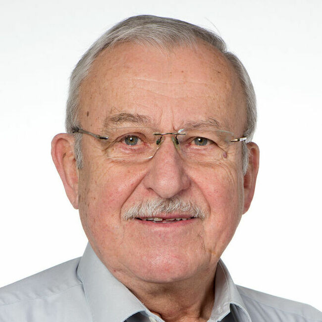Hansjörg Lüscher